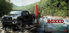 toyota tundra Xsp X Not All toys come boxed tundra japanese For hiking steel wheeled dynamite outdoor 175640 adeevee 2